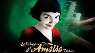Yann Tiersen - La Valse d'Amelie and Comptine D'un Autre été