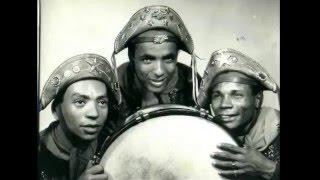 Trio Nordestino - Maracatu êta