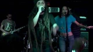 "Alborosie ""Herbalist"" Live @ Detroit Bar Costa Mesa, CA Jun 15 2010"