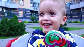 Bērnu Rotaļlietas Mācās Bērniem Vislabāk # 47