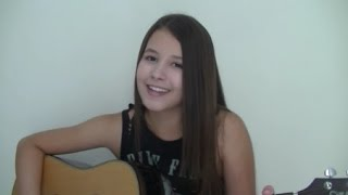 I don't wanna miss a thing - Aerosmith (Cover - Natália Fiorillo)