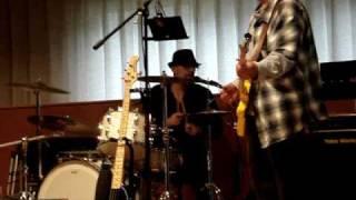 Jimmy Gilmer -Sugarshack - Cover Rick Torres - Art - John