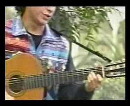 Olvido Que Nunca Llegas de Gaitan Castro Letra y Video