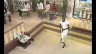 Caló Pascoal-Nada me Faltará Live