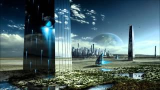 Fort Minor Vs. Celldweller - Scardonia (Remember The Name Remix)