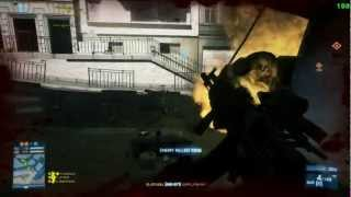 BF3#4 Competitive Matches