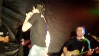 Luan Santana Ao vivo em Amambai- To de cara com vc .