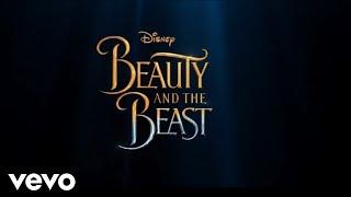 "Ariana Grande, John Legend - Beauty and the Beast (Lyric Video) [ From ""Beauty & the Beast ]"