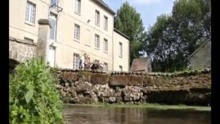 Le Moulin Saurele