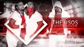 WWE The Usos NEW Heel Theme Song 2017 ᴴᴰ (CLEAR VERSION)