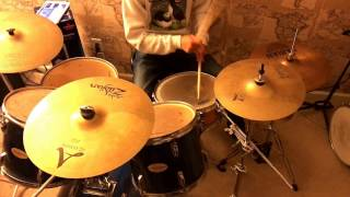 Em Của Ngày Hôm Qua - Drum Cover