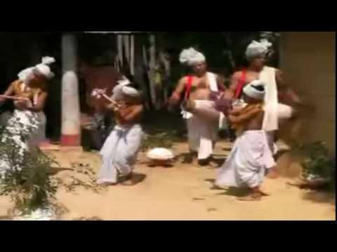 Traditional Monipuri dancers – Bangladesh