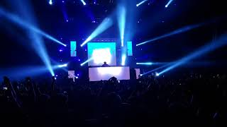 NGHTMARE INTRO @ ARAGON BALLROOM CHICAGO 2017