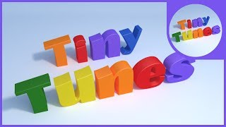 Tiny Tunes Channel Trailer