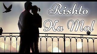 Hindi Sher O Shyari | Rishto Ka Mol