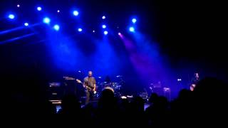 Peter Murphy - Silent Hedges - Live @ Coliseu de Lisboa - 2011-10-02