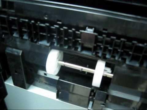 Dell 1320c Parts manual
