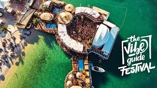 The Vibe Guide Festival 2016 - Official Aftermovie