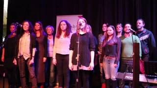 Hanging Tree - James Newton Howard - Cover Live @ Stagelab Unplugged by Stagelab Chor
