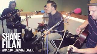 Shane Filan - Amazed (Lonestar Cover)