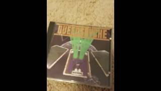 Queensryche - The Warning Unboxing