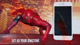 Top 5 movies ringtone remix