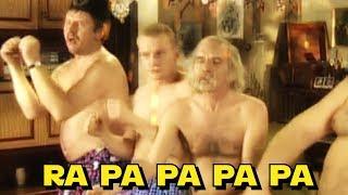 Świat Według Kiepskich - Ra Pa Pa Pa Pa... [REMIX VIDEO] 😜  #put-in