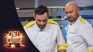 Chef Cătălin Scărlătescu, scos din sărite de Cătălin