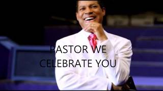 Pastor Chris Oyakhilome touched by the word of pastor Cholwe Mudenda width=