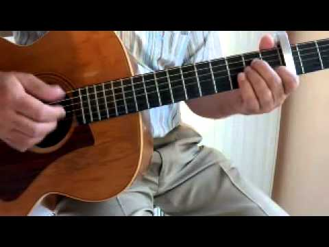 Jouer Skinny Love de Birdy à la guitare