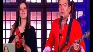 Chave D'Ouro na RTP-Pç Alegria 1-4-2014 - Anda cá ao Pai