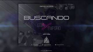 Jodia x Emporio - Buscando - (Prod. by Jony Lams)