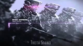 Theta Sound Music - Space Warriors (Epic Action Hybrid)