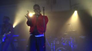Angel - Run This (Live) - Shepherds Bush Hall - 25/02/17