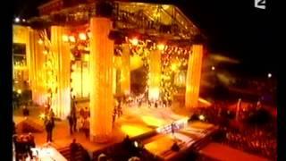 "LESLIE & AMINE - SOBRI ""LIVE PERFORMANCE"""