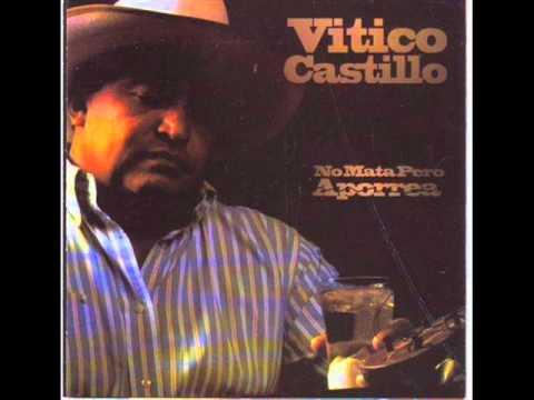 Periodico De Ayer de Vitico Castillo Letra y Video