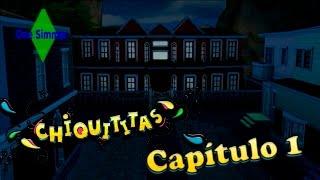 Chiquititas (Novela TS4) - Capítulo 1