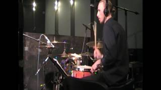 "Konstantin Ivanov - earth wind and fire  ""in the stone"" (drum playthrough)"