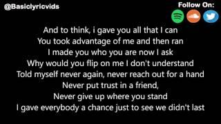 Reflection - By: Sik World (Lyrics)