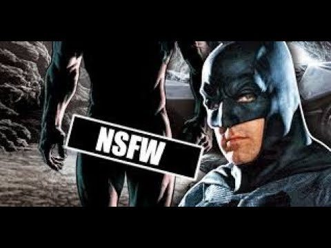 Batman's Penis