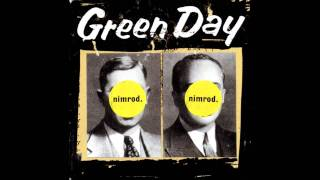 Green Day - Nice Guys Finish Last - [HQ]