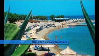 Hotel Nana Beach op Kreta