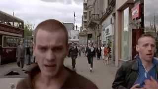 Trainspotting - Kimaradt jelenet (HUN)