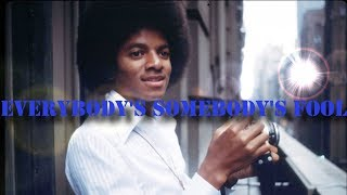 """""""Everybody's Somebody's Fool"""" Michael Jackson Sample Type Beat (Prod. By Like O Productions)"""
