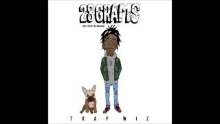 Wiz Khalifa - Up, Down (Ft. Berner) [28 Grams]