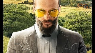 Far Cry 5 GMV: Kaleo-Way Down We Go