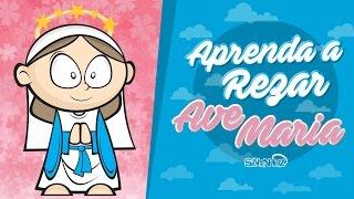 Oração - Ave Maria