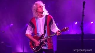 Queen + Adam Lambert - I Want To Break Free - Live in Montreal 17.07.2017