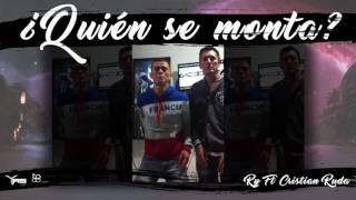 Concurso #QuienSeMonta - Ry Ft. Cristian Ruda [ @YASmusicCo ]
