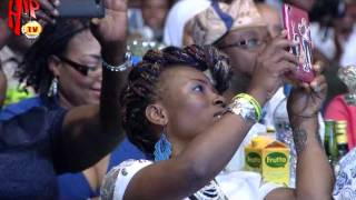 GLO LAFFTA FEST (LAGOS) PART FIVE (Nigerian Entertainment News)